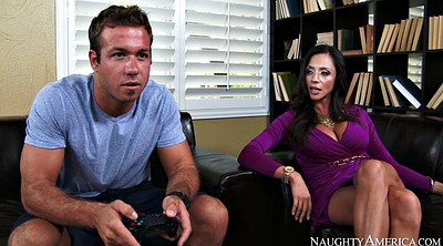 Ariella ferrera, Ferrera, Sons friend