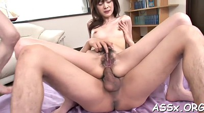 Asian anal, Japanese sex, Asian hardcore