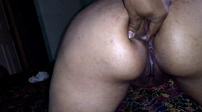Spanish, Creampie wife