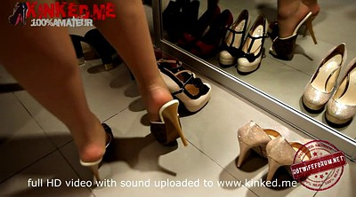 Heels, Babes, Collection