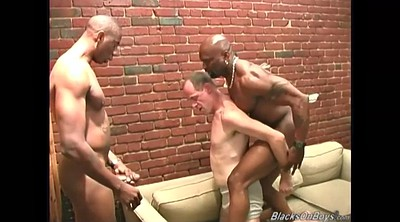 Ebony, Share, Man, Gay black