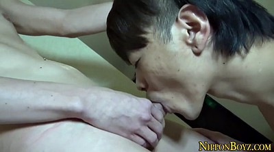 Japanese handjob, Japanese gay, Japanese blowjob