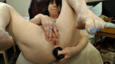 Deep dildo, Dildo throating