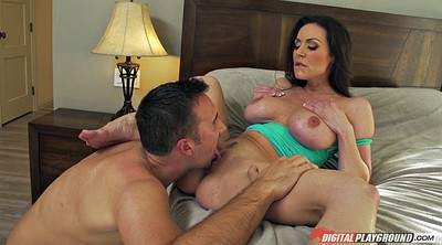 Kendra lust, Licking pussy