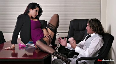 Romi rain, Romi,rain, Panty, Office lady, Lick panties, Lady boss