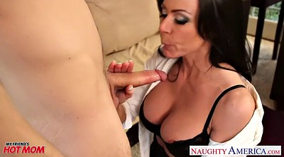 Kendra lust, Kendra lust , Big mom