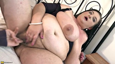 Bbw granny, Mother son, Young son, Mother bbw, Mother fuck son, Fuck mother