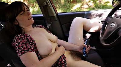 Car, Toy orgasm