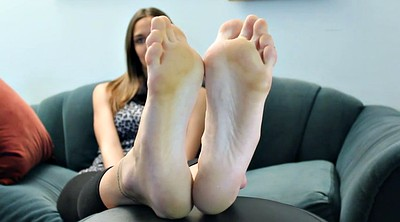 Sexy, Toes, Feet sole