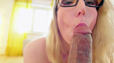Black cock, Sucking bbc, Massive cock