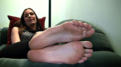 Toes, Softcore