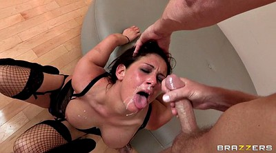 Gangbang creampie, Facial, Tory lane, Tori lane, Ass group