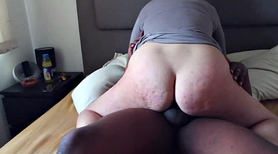 Cleaning, Cuckold creampie