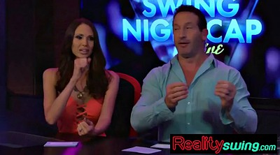 Swingers, Sharing, Reality show