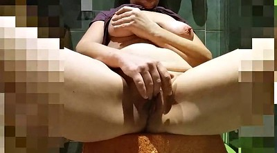 Wife friend, Orgasms