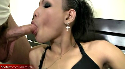 Thai shemale, Panty fetish