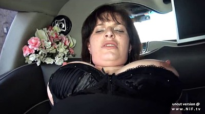 Cum in mouth, Bbw mature