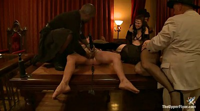 Torture, Torture and torture, Master, Kinky