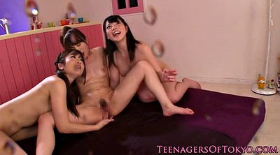 Squirting, Japanese squirt, Train, Japanese lesbians, Japanese squirting, Teen squirt