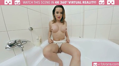 Milf solo, Solo ass, Big ass solo, Vr masturbation, Bathtub, Ts solo