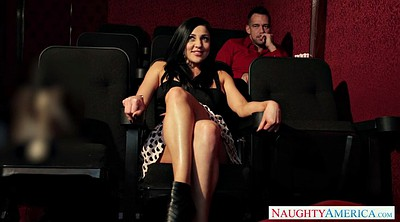Audrey bitoni, Movie, Audrey, Public masturbation