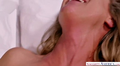 Mature, Brandi love, Blonde mature, Mature cougar