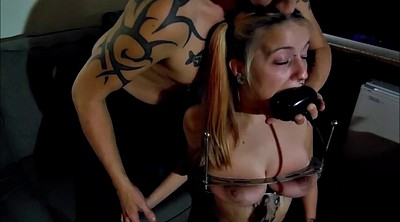Deep dildo, Hunter, Dildo throat, Throat dildo, Days