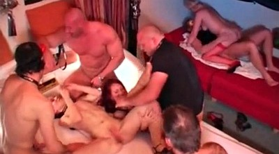 Wife gangbang, Swingers, Swinger wifes, Wife shared, Real wife