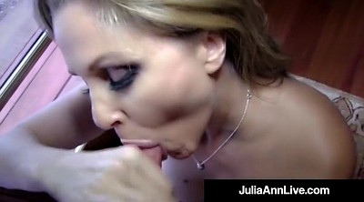 Julia ann, Ann, Anne, Load, Mature pov