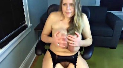 Huge dildo, Saggy tits, Natural tits, Big saggy tits