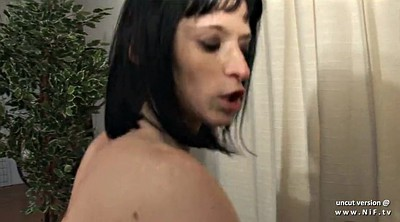 French anal, Casting anal