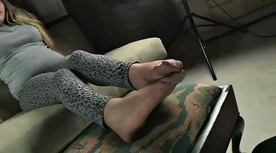 Nylon, Nylon feet, Pantyhose foot, Pantyhose feet, Smell foot, Nylon fetish