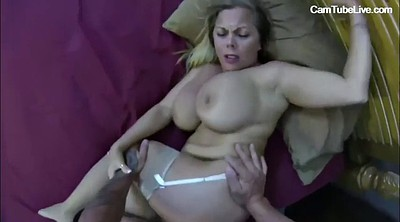 Mother, Ass, Webcam