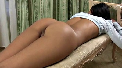 Solo girl, Solo ass