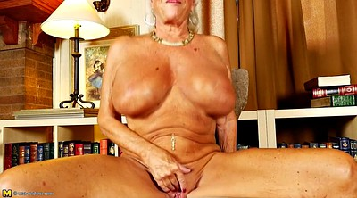 Huge tit, Body, Mature old