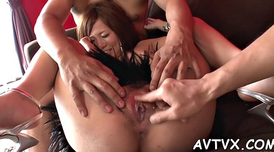 Japanese blowjob, Asian blowjob