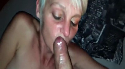 Skinny mature, Sloppy, Mature amateur, Skinny granny, Blonde mature