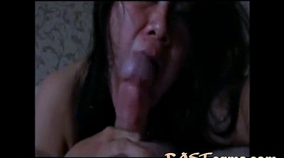 Asian, Sweaty, Asian interracial