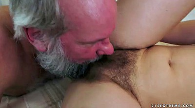 Old man, Old orgasm, Hairy old man, Granny hairy, Fucking granny