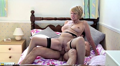 Moms, Old mom, Mom sucks, Mom milf, Mature and young, Young milf