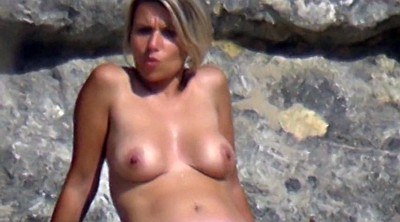 Beach, Secretary, Topless