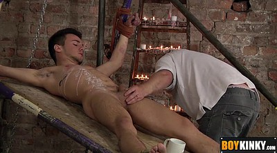 Bdsm gay, Waxing, Lost