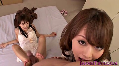 Japanese foot, Japanese slut
