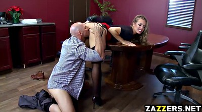 Nicole aniston, Nicole, Aniston, Johnny sins, Sins, Eating