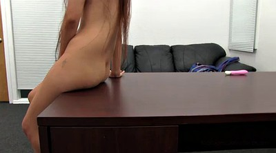 Casting, Casting anal, Asian casting