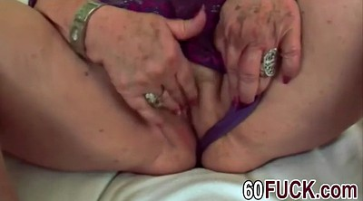 Mature, Old milf, Bbw mature, Granny masturbation
