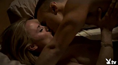 Horny, Horny couple, Blonde cougar