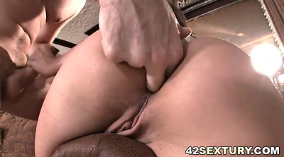 Granny anal, Doggy style, Cindy