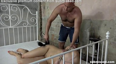 Tie, Tied, Submission