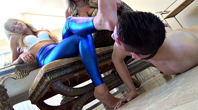 Foot slave, Feet slave, Ashley, Princess